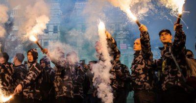Посол Израиля в Украине – Йоэль Лион в шоке