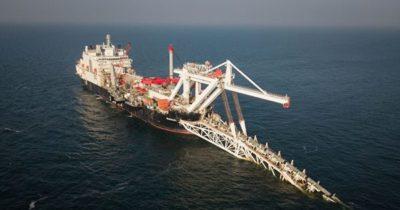 Израильский газ будет альтернативой российскому, для Европы