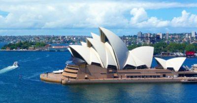 Австралия признала Иерусалим столицей