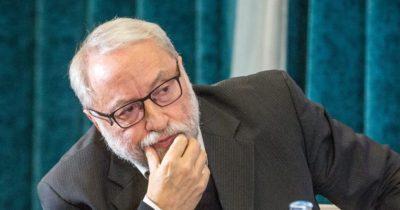 Удалось отменить включение Украины в список стран, с ростом антисемитского насилия