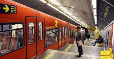 Туннели «Хизбаллы» соединят с хайфским метро
