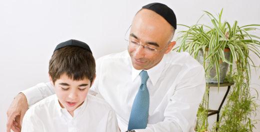 Религия. Учеба, воспитание по еврейски