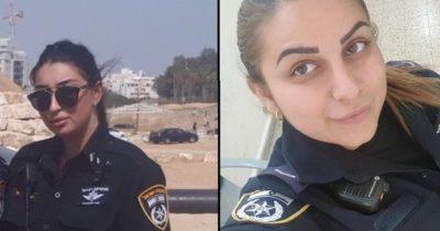 Полицейская оплатила сворованное женщиной в супермаркете