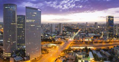 Как Израиль стал самой мощной державой Ближнего Востока