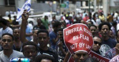 Израильтяне категорически против эмигрантов — неевреев