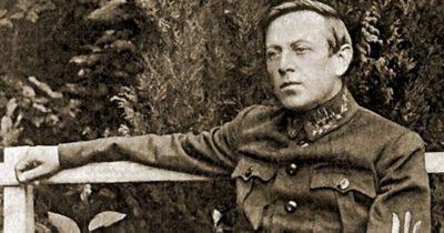 Мемориал Симону Петлюре к 100 летию Проскуровского погрома