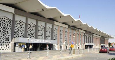 Россия очень просит Израиль не трогать больше аэропорт Дамаска
