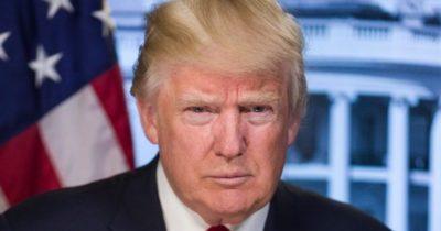 Трамп издал закон против антисемитизма