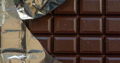 Еврейская история в шоколаде. Еврейский «Захер». Шоколад спасен в Израиле