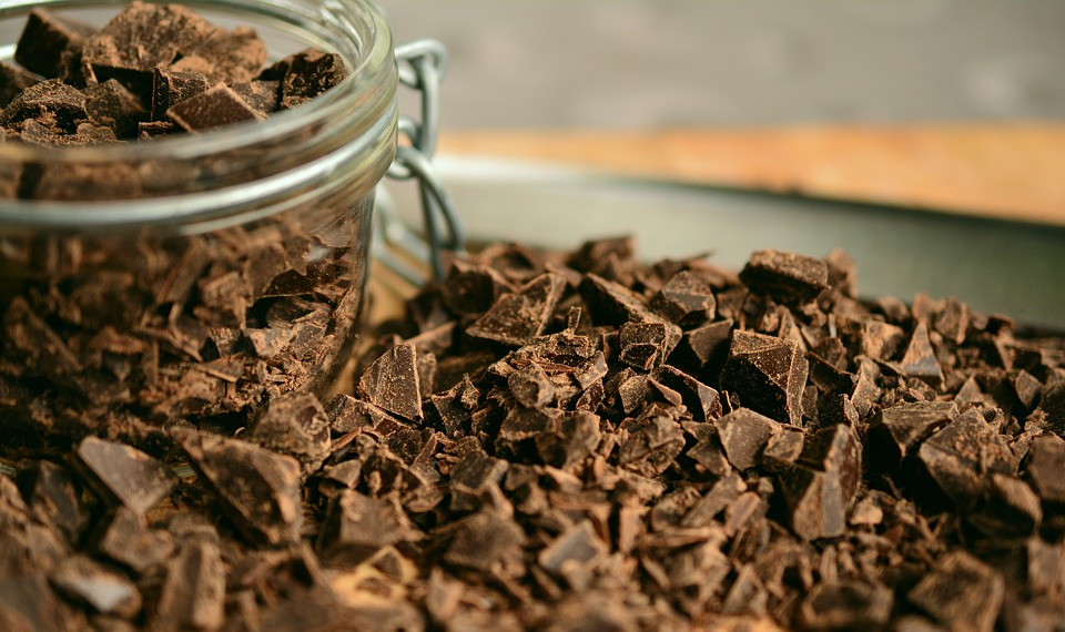 еврейски шоколад