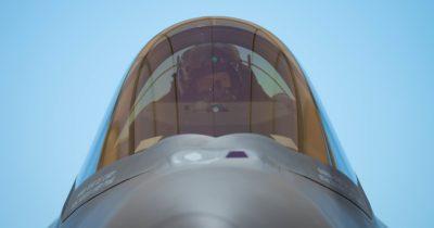 Израиль усовершенствует F-35 до полной невидимости
