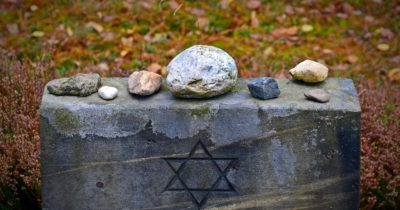 Штат Делавэр потребует преподавания учебной программы о Холокосте