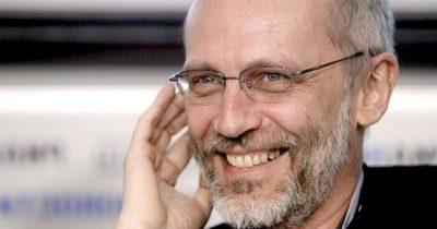 Александр Гордон: половина иудейской крови евреем ещё не делает!