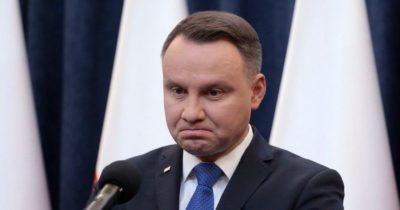 Польша обиделась на Израиль и пошла в разнос