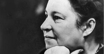 Агния Барто: сегодня день рождения детского поэта