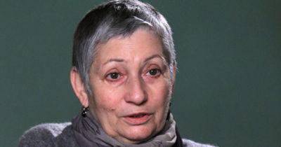 Людмила Улицкая: «Евреи – особая модель народа. С нами там, наверху, всё время экспериментируют!»