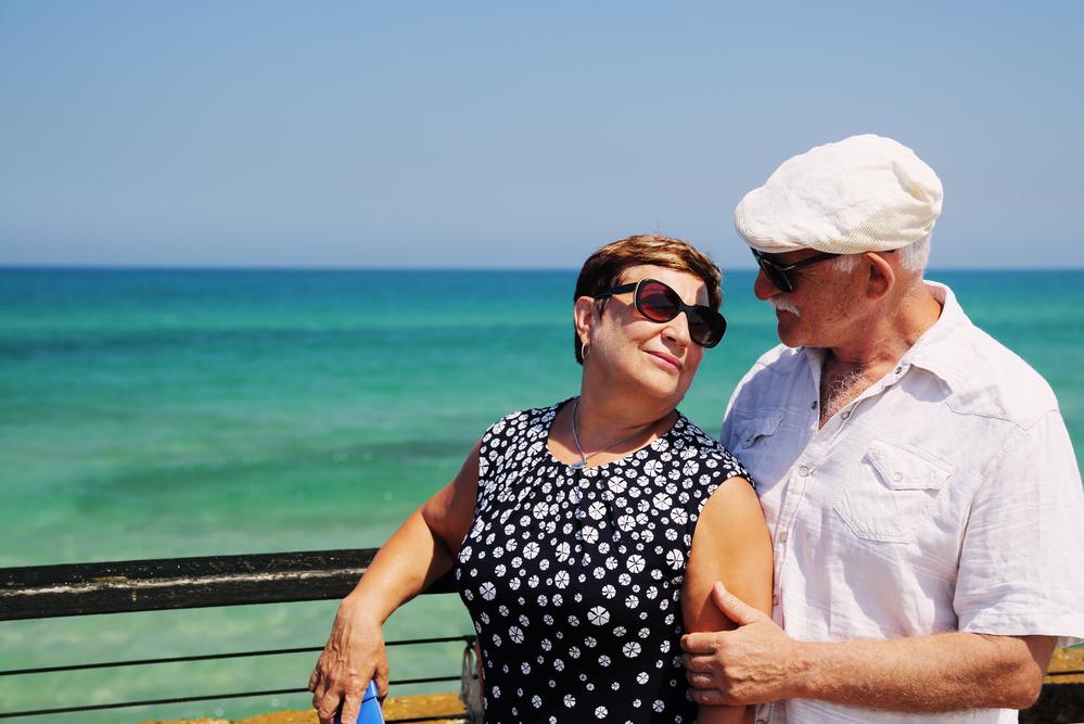 Эмиграция в израильдля пенсионеров
