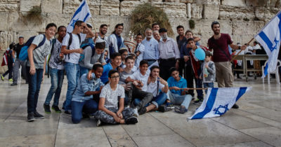 7 секретов израильтян