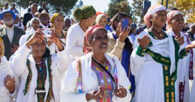 Ликуд за репатриацию из Африки. 7.5 тысяч эфиопов в Израиль