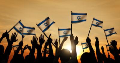 Израиль уже перенаселен