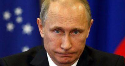 Россия и Израиль — дружественные, родственные страны. Одна семья.  В.В. Путин