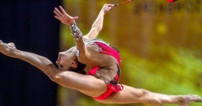 Линой Ашрам взяла 2 медали в Баку