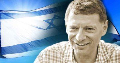 Аркадий Майофис вошёл в топ русскоязычных евреев, развивающих Израиль