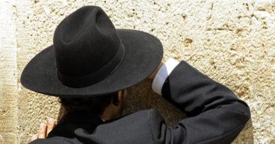 Бедный еврей за один день стал миллионером