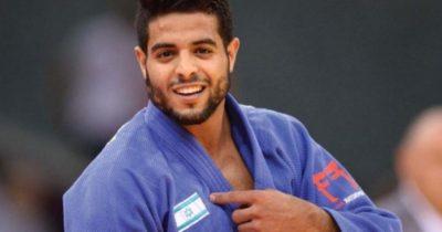 Израильский дзюдоист стал победителем в Екатеринбурге