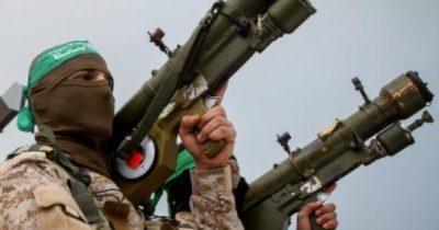У Израиля с ХАМАСом теперь мир