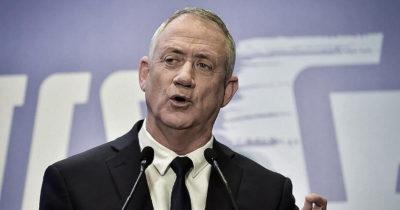 Министр обороны Бенни Ганц клянется, что поймает террористов