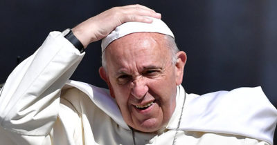 Ватикан открывает архивы Катастрофы