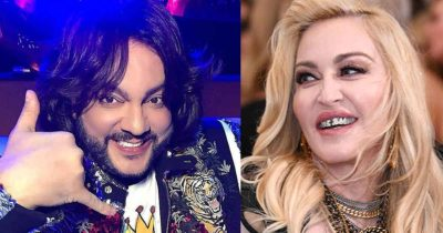 Киркоров и Мадонна съедутся вместе жить в Израиле