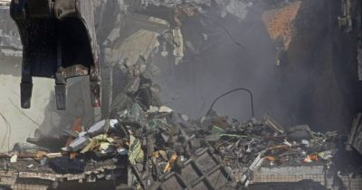 Израиль сносит дома палестинцев, не оглядываясь  на крики ООН