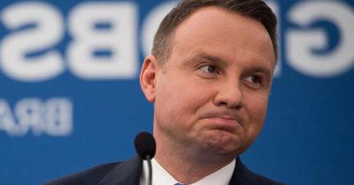 Президент Польши обвинил евреев