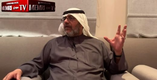 Ученый, религиозный деятель из Кувейта Муханна Хамад