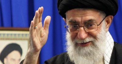 Иран терпит неудачу. Конец режима