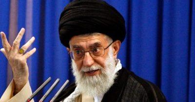 Аятолла Хаменеи: «Борьба с этим деспотическим режимом… — долг каждого»