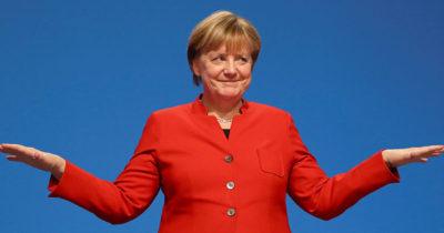 Национализм враг Европы