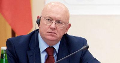 Постпред РФ выдал «ценные указания» Израилю