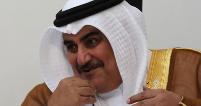 Бахрейн признает Израиль