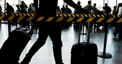 Депорт в Бен Гурион. Истории «разворотов»