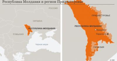 Арабским государствам угрожает Молдова, из-за решение по Иерусалиму
