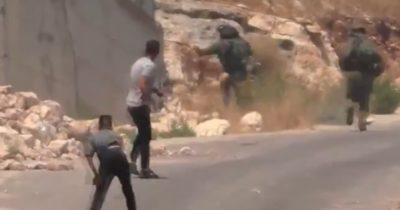 Солдаты ЦАХАЛа бежали от палестинцев. Военные не хотят противостоять