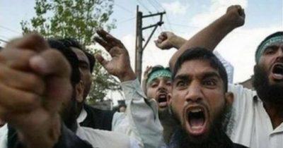 Универсальные методы борьбы с исламистами