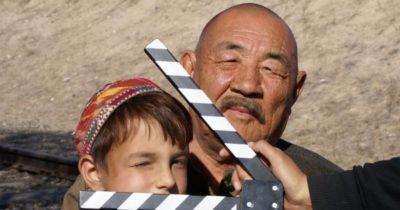 «Подарок Сталину». История еврейского мальчика, выжившего в степях Казахстана. Рекомендовано к просмотру