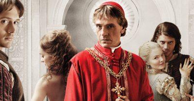 История еврейского Ватикана —  легенды