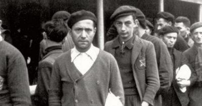 Он смог спасти порядка 20 тысяч европейских евреев, доказав их грузинское происхождение. Грузинский Шиндлер