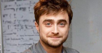 Звезда «Гарри Поттера» расплакался о предке-еврее