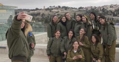 Запрещено солдатам ЦАХАЛ. Дисциплина в израильской армии